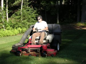 05 mowing