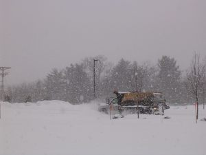 04 snow removal
