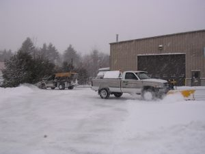 06 snow removal